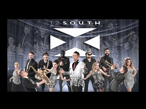 The 12 South Band  Cleveland Music Group