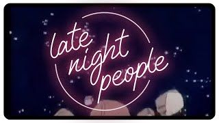 Tame Impala - It Might Be Time | Late Night People