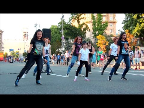 Michael Jackson Dance Tribute - 1