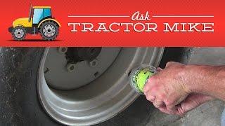 AGRI TYRE ATV FARM TYRE TYRE REPAIRS TRACTOR 60mm Square