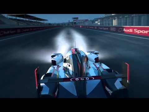 AUDI R18 e-tron quattro   24 Hours of Le Mans 2014   TECH