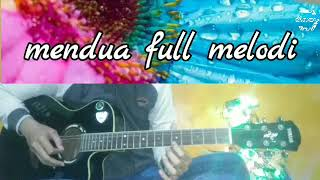 Plat band _Mendua (cover)