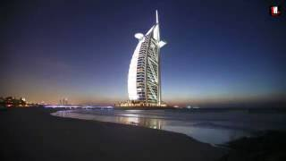 Burj Al Arab: The Only 7 Star Hotel In The world | 1MinuteDoc