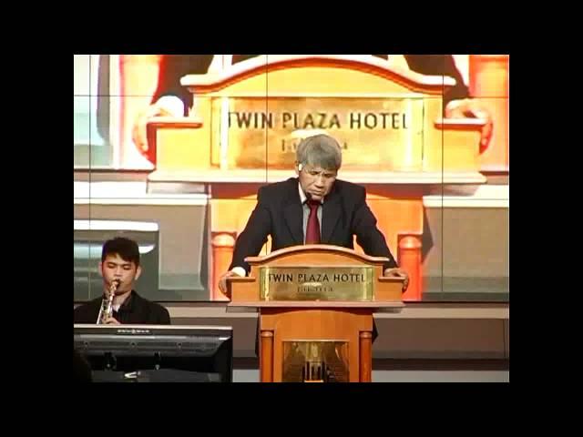 Misteri Natal Misteri Itu Vol 4 Khotbah Populer_Pdt.Bigman Sirait 06 #GRIKHOTBAH ??????????? ???????????
