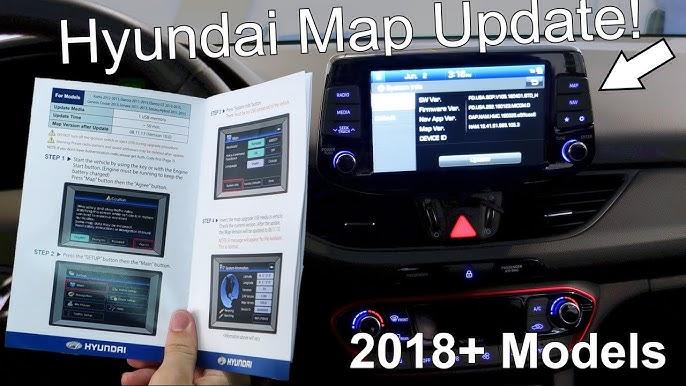 hyundai i30 navigation system firmware download