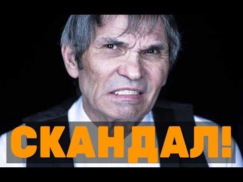 Все ненавидят Алибасова! Бари Алибасов Последние новости