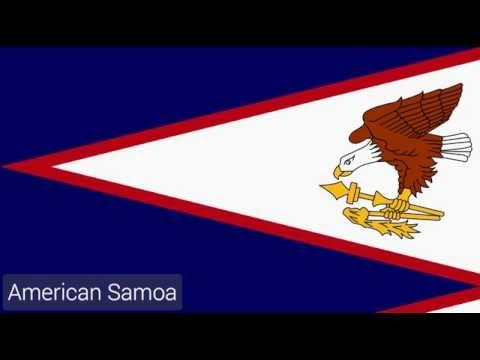 American Samoa Anthem