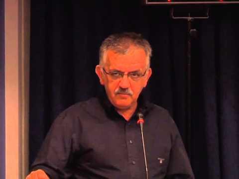 [GR] Tasos Kefalas, Political Activist in Energy & Waste Management, Greece