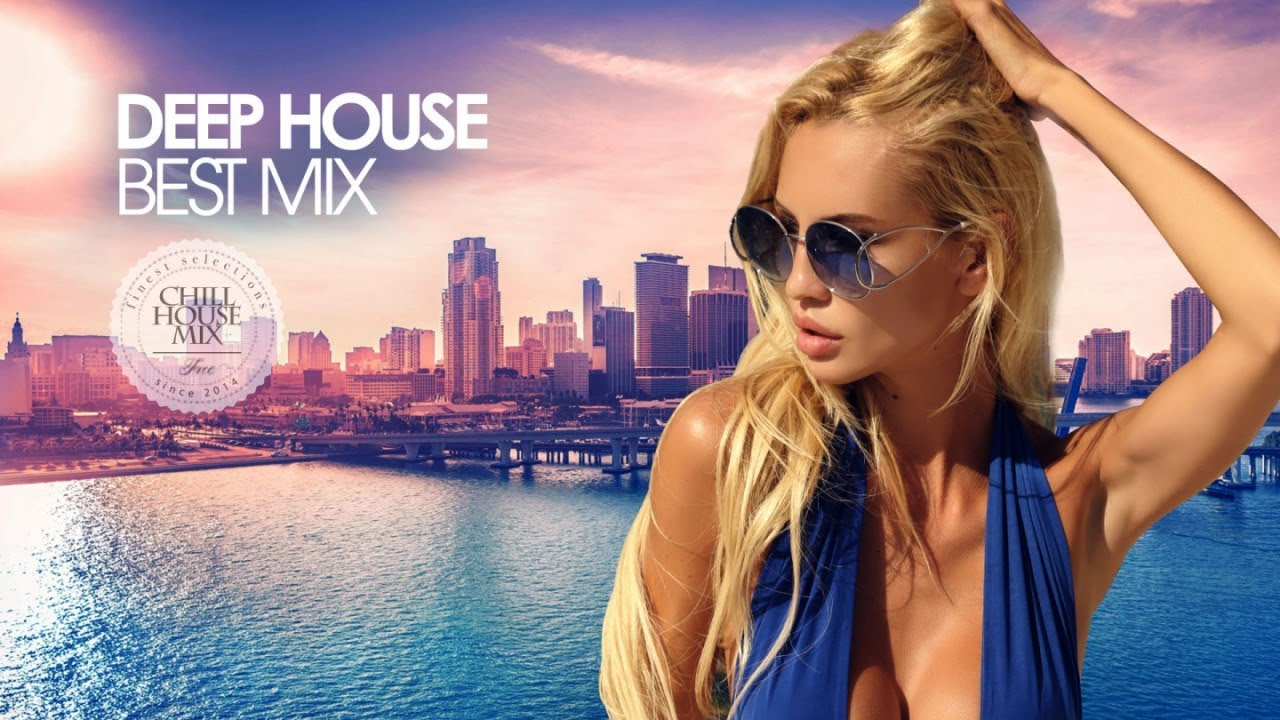 Deep house best mix 2018 chill out session youtube for Classic deep house mix