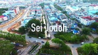 Sei Jodoh Kota Batam Provinsi Kepulauan Riau