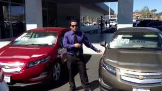2014 Chevrolet volt in mission valley California San Diego.