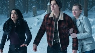 riverdale   season finale   1x13 the sweet hereafter   bughead archieronnie are endgame