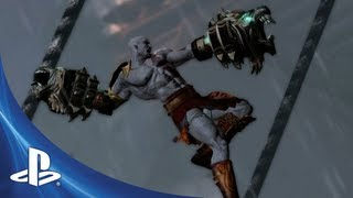God of War™: Saga Trailer