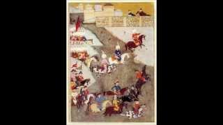 Turkish Ottoman Music Ney Taksim + Semai in Makam Saba