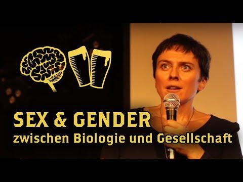Elisabeth Oberzaucher: Sex und Gender zwischen Biologie und Gesellschaft