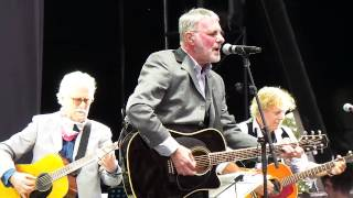Steve harley & cockney rebel live friend for life