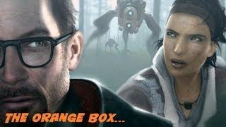 The orange box... uma ótima pedida !!!