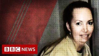 The Execution Of Lisa Montgomery - BBC News