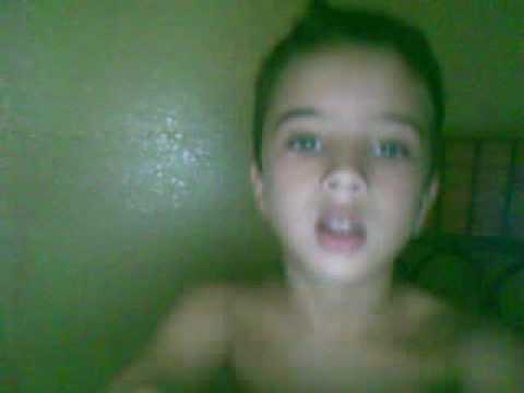 TheDinorawr13's webcam recorded Video - August 12, 2009, 09:06 AM