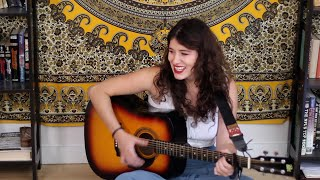 Fallin' For You- Colbie Caillat (COVER by Cassandra)