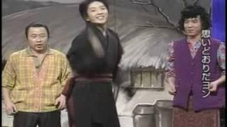 Lee Joon-gi(イ・ジュンギ) 이준기 『King of dance.』