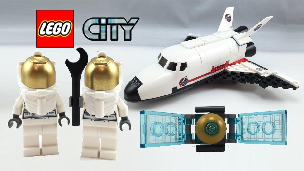 lego space shuttle you tube - photo #30