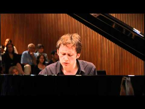 Beethoven - Concerto no. 1 in C major op. 15 - Alexandre MOUTOUZKINE