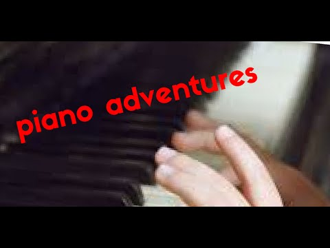 piano-tutorial:chimes-with-duet-part---piano-adventures-performance-book-primer-level