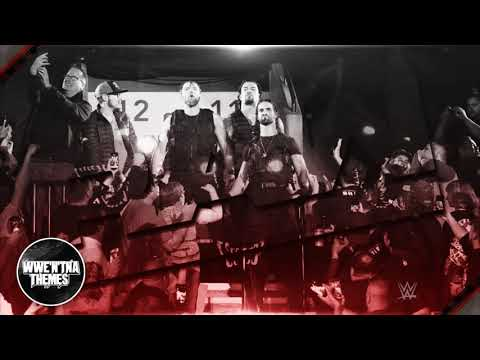 """2017: The Shield 2nd & NEW WWE Theme Song - """"The Truth Reigns"""" ('Special Op' Intro) + DL ᴴᴰ"""