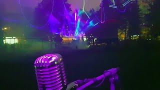 STARO RIGA - 2019 / ФЕСТИВАЛЬ СВЕТА СВЕТЯЩАЯСЯ РИГА - 2019 / FESTIVAL OF LIGHT STARO RIGA 2019