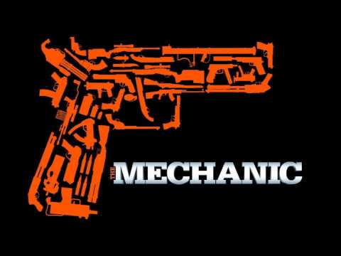 Nuru Kane - Goree (The Mechanic Soundtrack)
