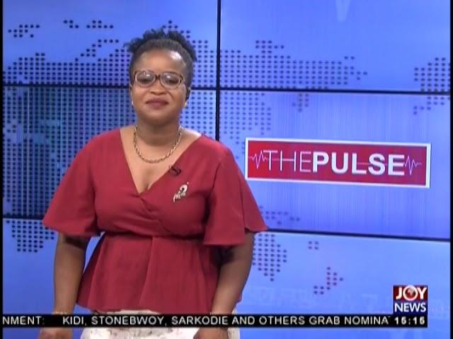 Tackling Corruption - Pulse on JoyNews (30-10-18)