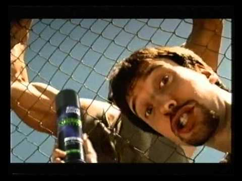 Tom Green Ad for Right Guard
