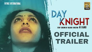 Day Knight - Official Trailer | Directed by NK Kandi | Simbu, Maanadu, Kettavan Movie, Str, Horror