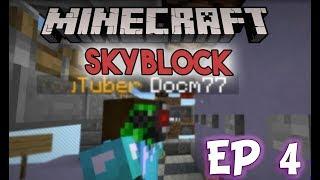 Minecraft SkyBlock Oynuyoruz 1 Bölüm - SONUNDA ! | Türkiye