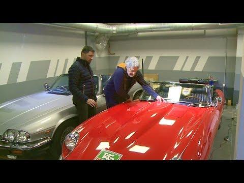BMW muzej u Beogradu - Poreznik Gavro (BN Televizija 2019) HD