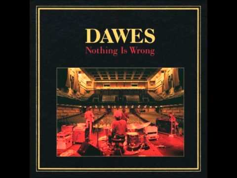 Dawes - Million Dollar Bill (@dawestheband)