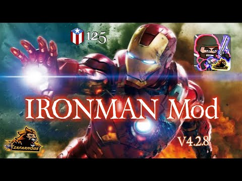 mini-militia-ironman-mod-|v4.2.8|-mod-by-zafarmods
