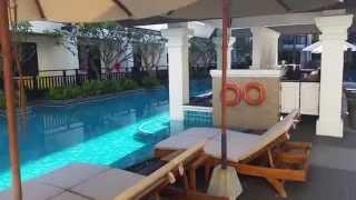 Review Centara Anda Dhevi Resort and Spa in Krabi Thailand