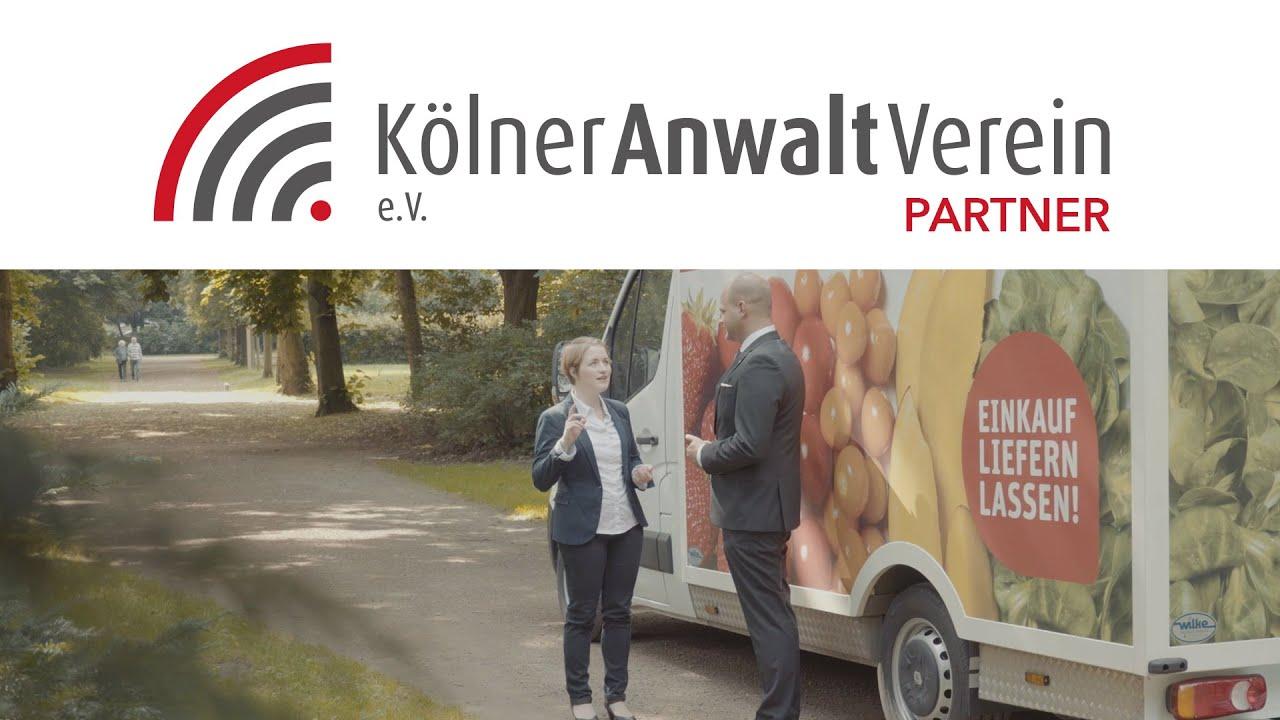 KAVPARTNERSCHAFTEN - Der REWE Lieferservice - REWE.DE - YouTube