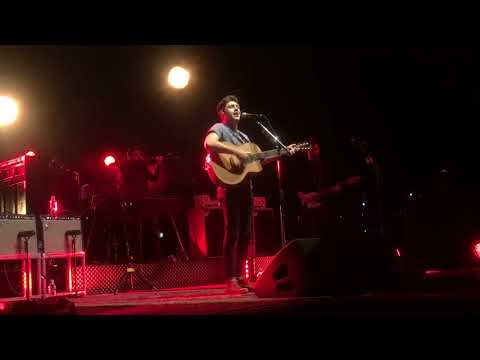 Niall Horan - Paper houses - Flicker world tour Glasgow - 19/03/18