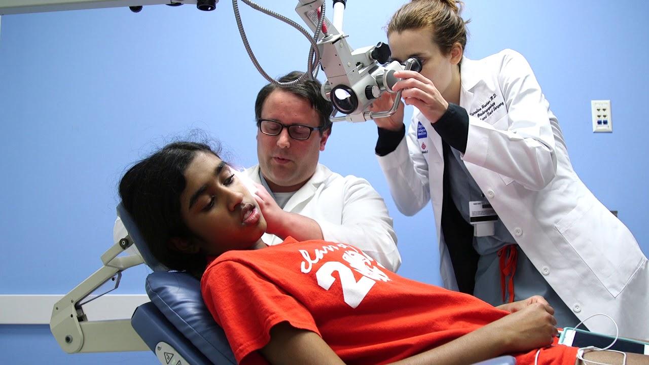 The Future of Otolaryngology at Texas Children's Hospital