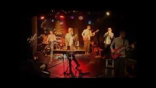 Гриша Эсперов Band - Крошка моя live (руки в верх cover)