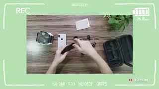 디키트 스마트폰 망원렌즈 HX S2208