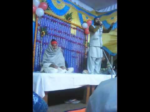 Maulana Irfan raza shakurabadi.. tumhara rutba ae gause azam..