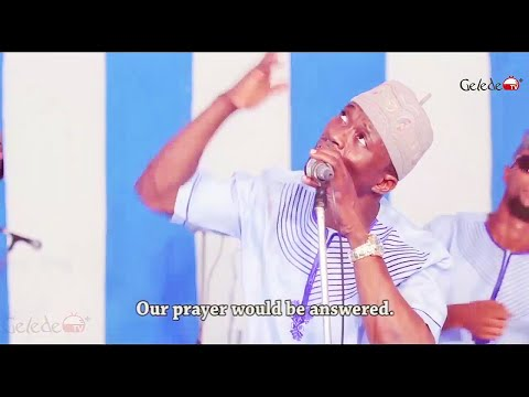 Ramadan - Latest Yoruba 2016 Islamic Music Video
