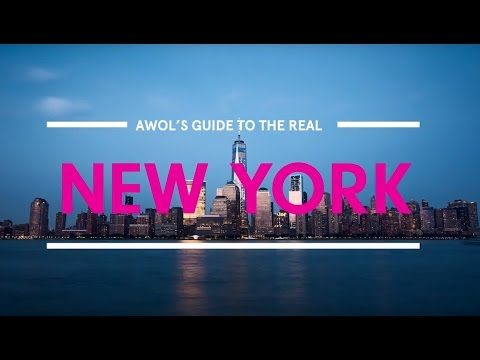 Travel Guide to the Best of New York City