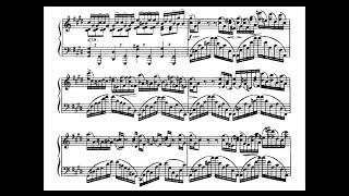 Alexander Scriabin ‒ 8 Etudes, Op.42