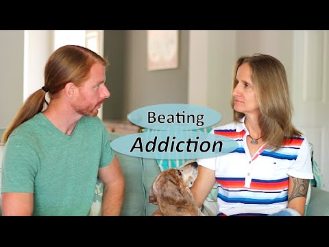 Beating Addiction - with JP Sears