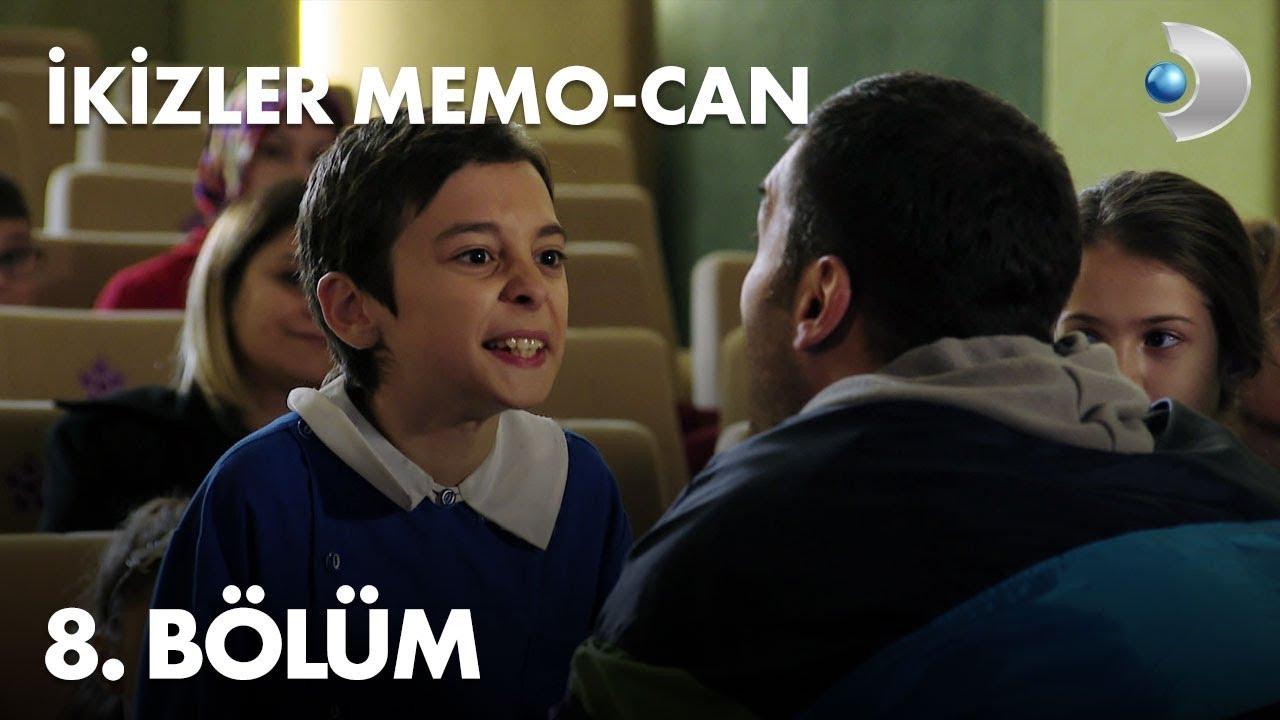 İkizler Memo - Can 8. Bölüm